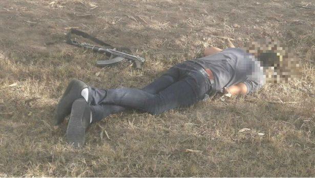 Enfrentamiento entre civiles armados y FUR deja dos muertos en Tala