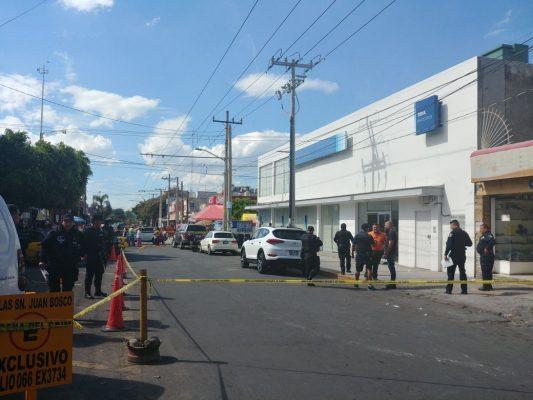 En diferentes hechos, una mujer y dos hombres fueron asesinados en los municipios de Tlaquepaque y Guadalajara.
