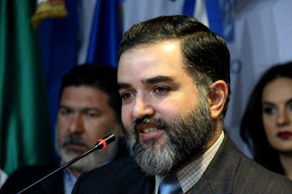 PAN designa a Martínez Espinosa como candidato a gobernador
