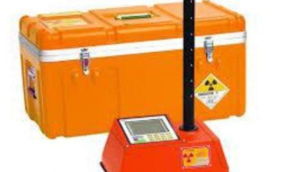 Cancelan alerta, tras localización de fuente radioactiva robada en León