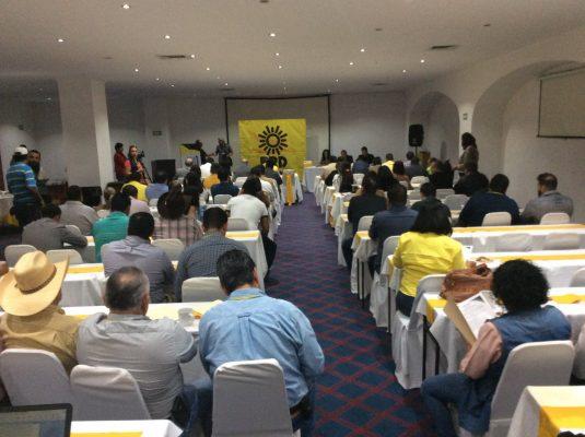 PRD Jalisco ya tiene candidato a gobernador