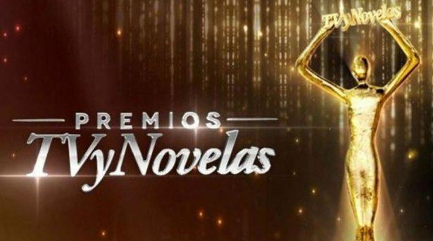 Entregarán Premios TV y Novelas