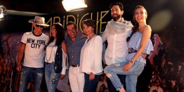 Timbiriche vuelve a Guadalajara con el Tour ¡Juntos!