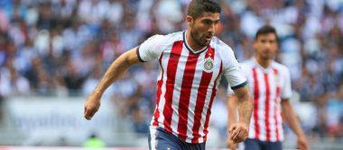 Chivas apunta a ser campeón de Concacaf