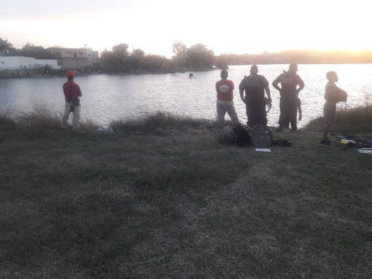 Muere ahogado un hombre en la Presa El Ocotillo