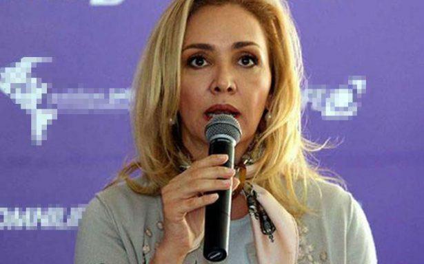 Gana Cosío juicio a Angélica Fuentes