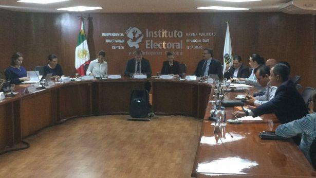 Amplía de nuevo IEPC convocatoria para integrar Consejos Municipales