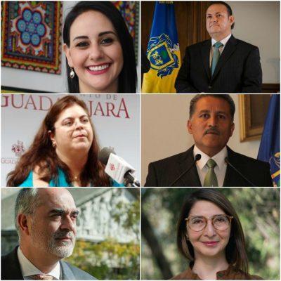 """Aseguran lugar lista de """"Pluris"""" dirigentes, secretarias generales y diputados"""