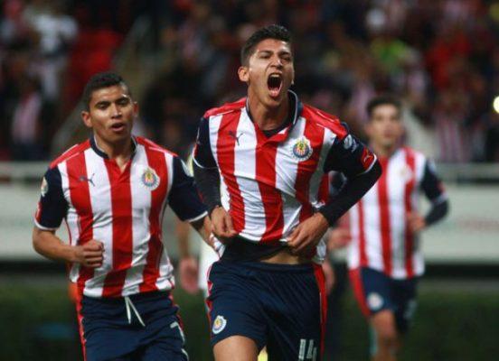 "A ""Chelo"" Zaldívar le entusiasma regresar a Chivas"