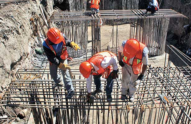 Construcción de casas en EU cae 18.7% en noviembre