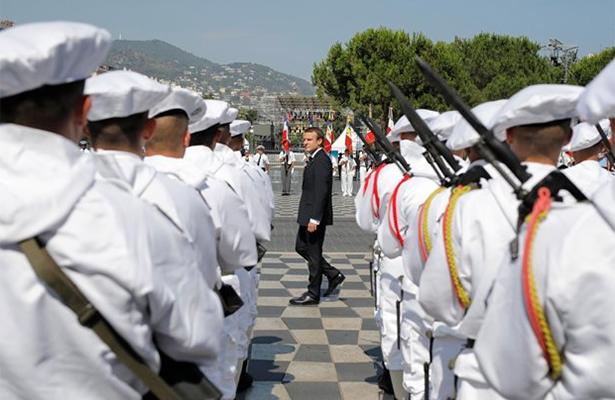 Francia conmemora primer aniversario del atentado en Niza