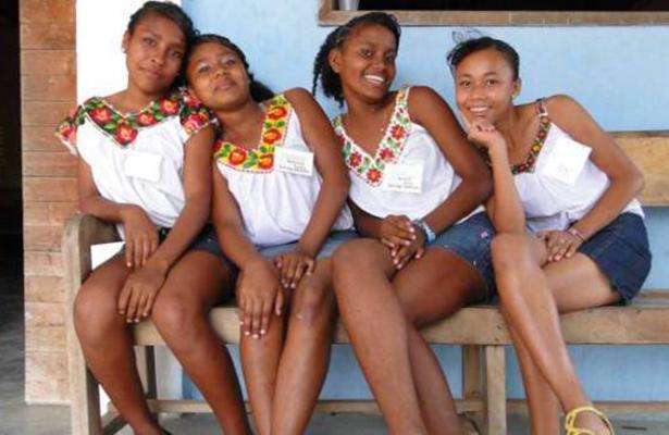 Fondo Semillas presentó su campaña #AfromexicanaSoy