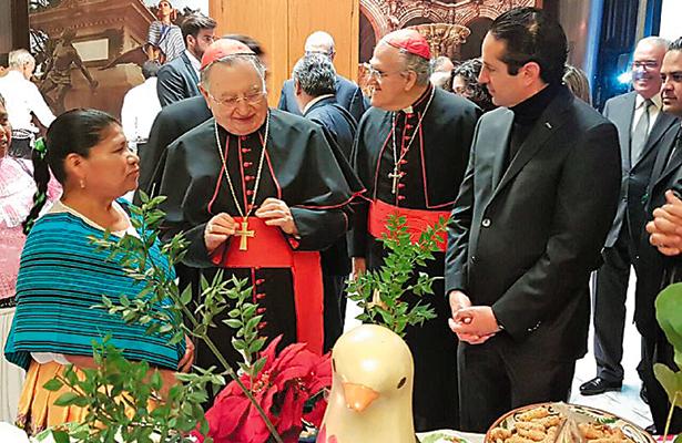 Continúan actividades por la Navidad Mexicana en El Vaticano