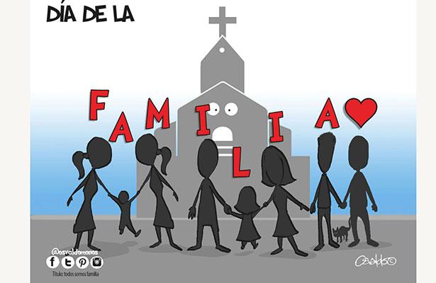 Todos somos familia
