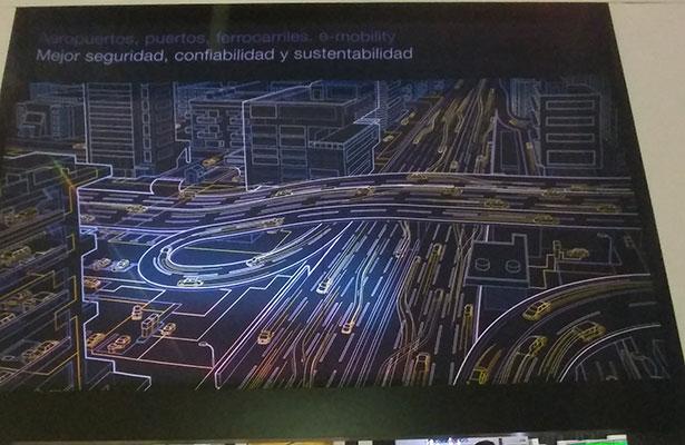Digitalización industrial genera ahorros de hasta 40% en producción: Siemens