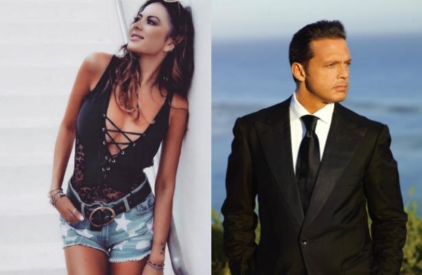 ¡Modelo argentina rechaza invitación de Luis Miguel!