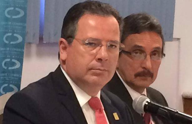 Secretaria de Economía no intervendrá en conflicto de Concanaco