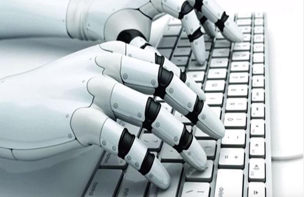 Robots ocuparán 30% de empleos para 2030