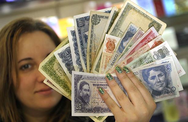 Resaltan números rojos en mayoría de bolsas europeas ante el retroceso en las acciones del sector bancario