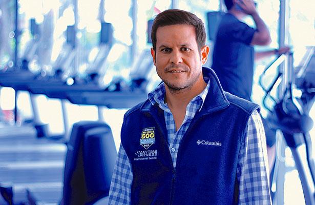 Invertirá Anytime Fitness de 75 a 80 mdp en sucursales en México