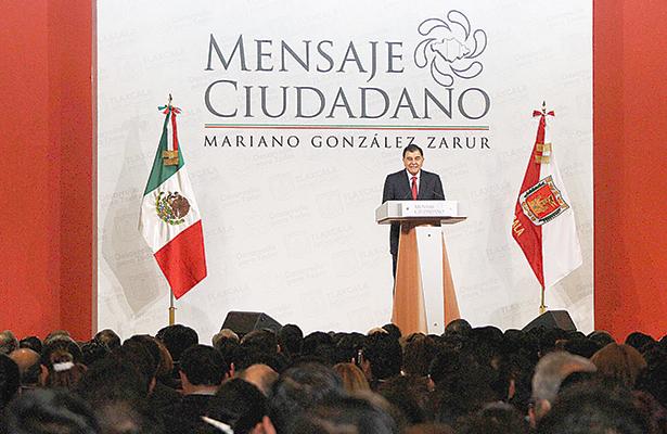 Rebasó Gobierno de Tlaxcala metas en educación