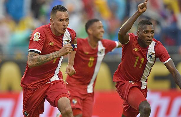 Panamá quiere los tres puntos ante Tinidad y Tobago