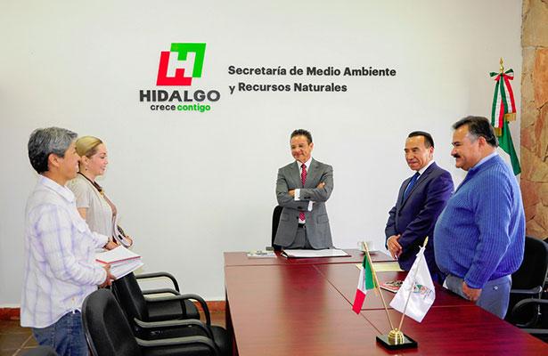 Todo el transporte público de Hidalgo, a verificación vehicular
