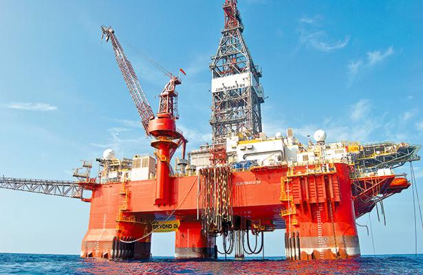 Recibirá México 83.75% de utilidades de la petrolera ENI por producción en pozo Amoca-2