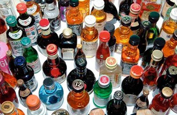 36% del mercado de bebidas alcohólicas es informal