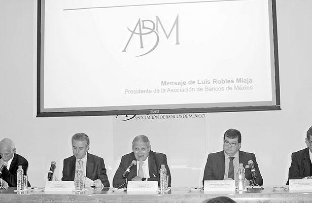 La ABM impulsa el crédito y mejora la administración de riesgos