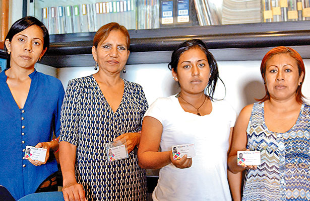Edil en Oaxaca niega espacios a regidoras