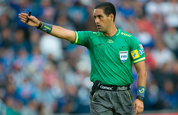Listos para pitar, regresa la actividad de la Copa MX
