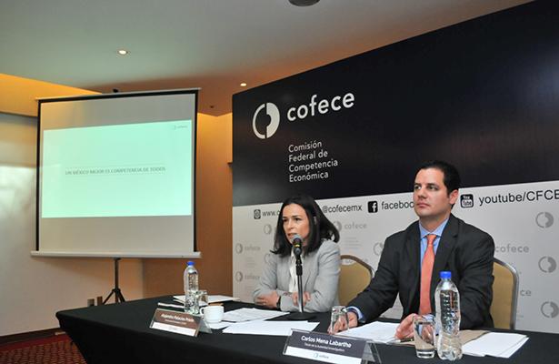 Vigilará la Comisión Federal de Competencia Económica a Afores