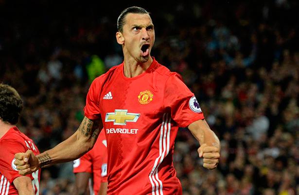 Confía Mourinho que Ibrahimovic se quedará en Manchester United