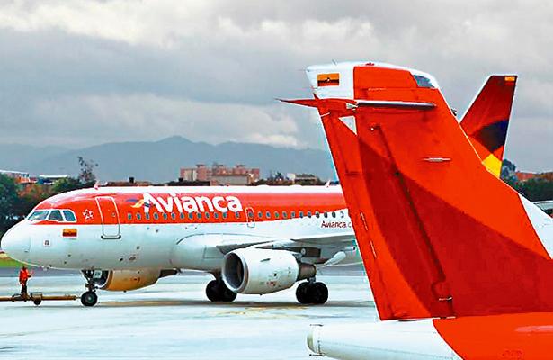 Avianca rechaza propuesta de cielos abiertos de Qatar a Colombia