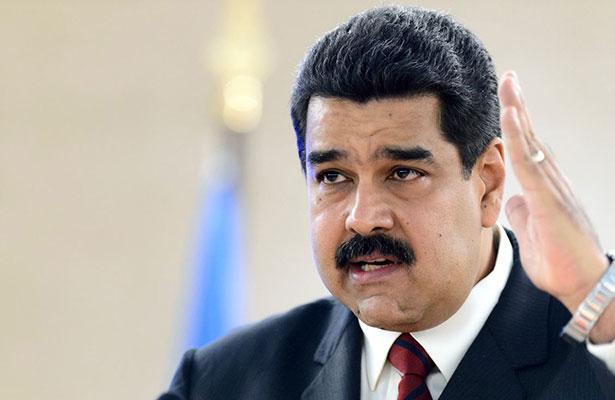Ejército apuntala permanencia de Maduro en el poder: The Economist