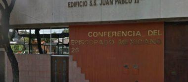 Segob condena ataque en la entrada del Episcopado Mexicano
