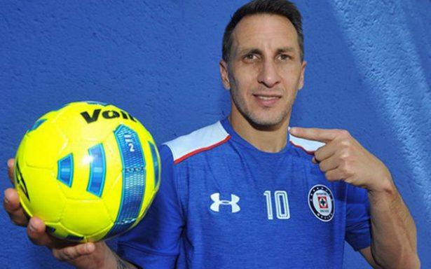 ¿Pachuca o Cruz Azul? A Chaco Giménez le gustaría retirarse en este club