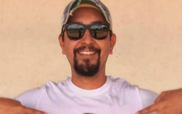 """Asesinan en Edomex a cineasta que formaba parte de la serie """"Narcos"""""""