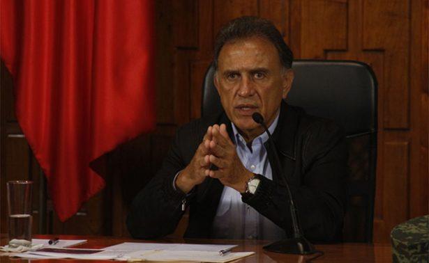 Desactivan alerta roja para Veracruz; confirman saldo blanco