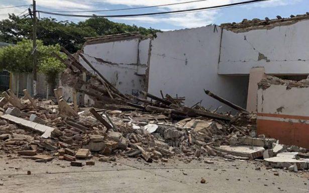 Cofepris despliega brigadas sanitarias en Chiapas y Oaxaca