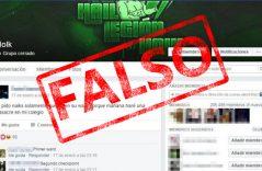Falso que Legión Holk incitara ataque en colegio de Monterrey