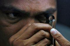 Holanda arresta a 7 sospechosos de robar diamantes