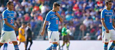 Monterrey, otra prueba durísima para la Máquina del Cruz Azul
