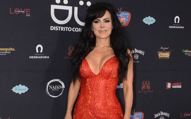 A Maribel Guardia no le quita el sueño la herencia de Joan Sebastian