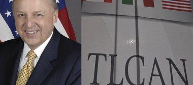 Fracaso en el TLCAN, volvería vecinos lejanos a México y EU
