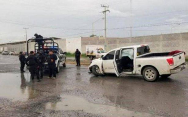 Reportan ataques de civiles armados en Ciudad Victoria