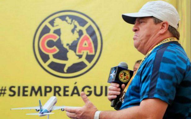 """Para el """"Piojo"""" el Clásico no es prioridad, Chivas puede esperar"""