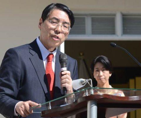 Embajadores del Acuerdo de Asociación Transpacífico ya tienen plan B