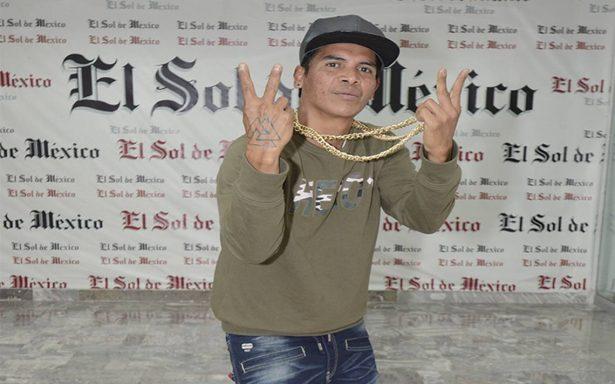 El cantante Real Chicano le dice adiós al reguetón